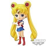 Q Posket - Figura de colección Sailor Moon (Bandai 85466)