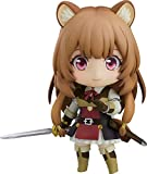 Good Smile Company Figura Raphtalia, 10 cm. The Rising of The Shield Hero. Nendoroid