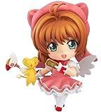 Cardcaptor Sakura Figura Nendoroid Sakura Kinomoto 10 cm