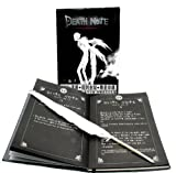 CoolChange Cuaderno Death Note de Light Nagami con Pluma