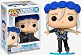 FunKo Figurine Yuri on Ice !!! - Young Victor Exclusive Pop 10cm - 0889698226714