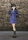 Bandai Figura Ran Mouri 15 cm. Detective Conan. S.H. Figuarts