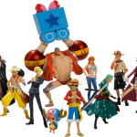 figuras-manga-one piece