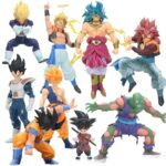 figuras manga dragon ball