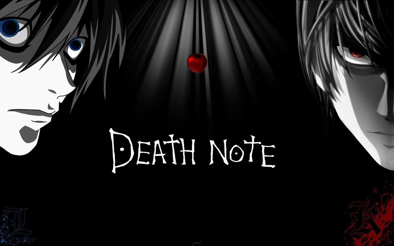 manga-anime-death note