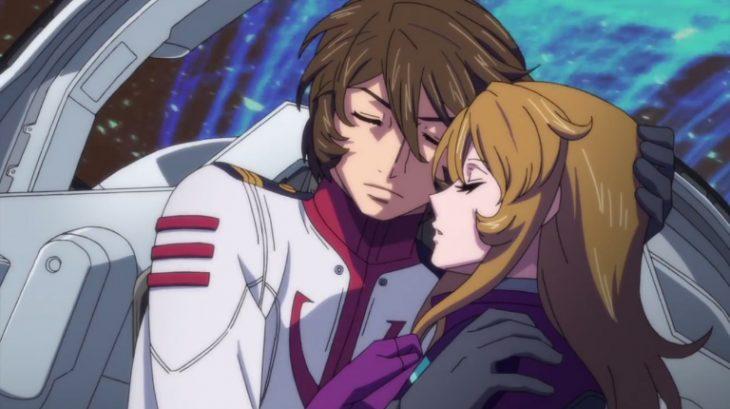 manga-anime-star blazers