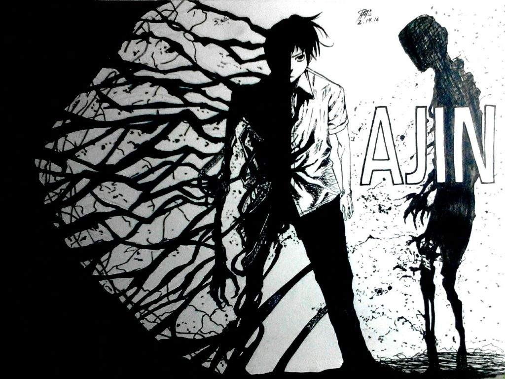 manga-anime-ajin